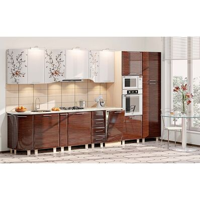 Кухня КХ-164