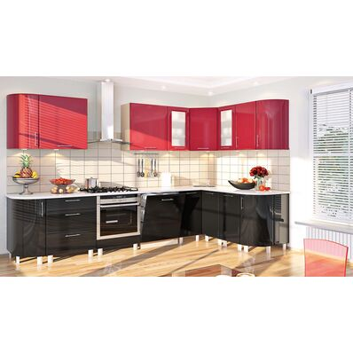 Кухня КХ-166