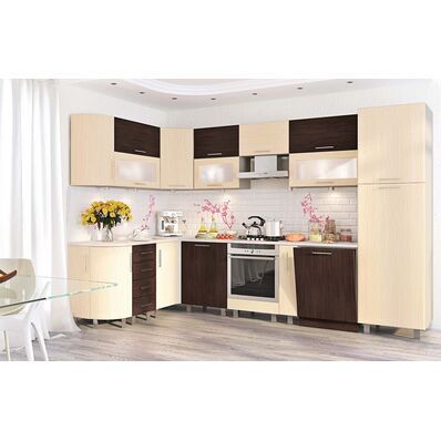 Кухня КХ-195