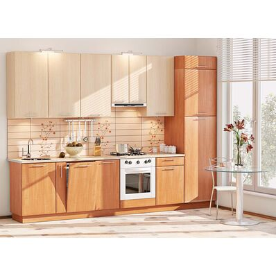 Кухня КХ-258