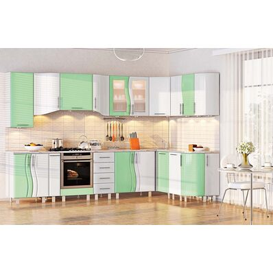 Кухня КХ-268