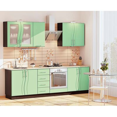 Кухня КХ-271