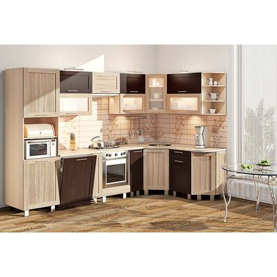 Кухня КХ-433