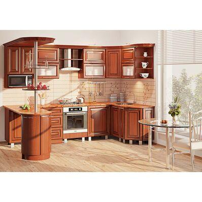 Кухня КХ-435