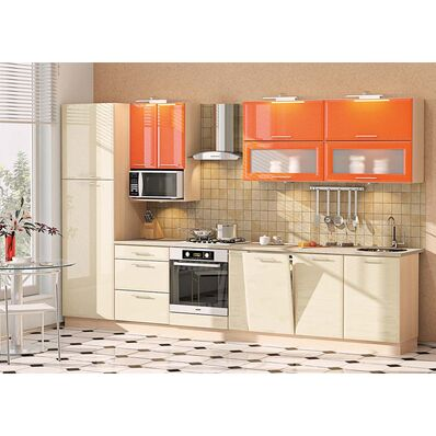 Кухня КХ-6135