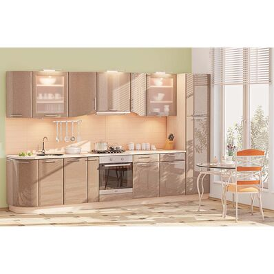Кухня КХ-6136