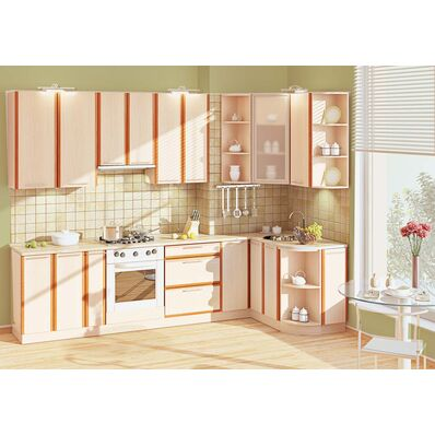 Кухня КХ-70