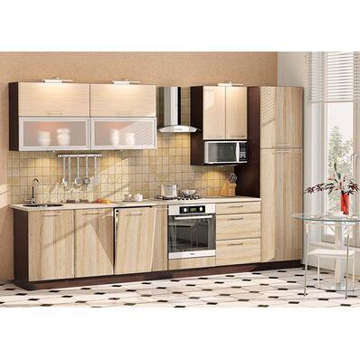 Кухня КХ-87