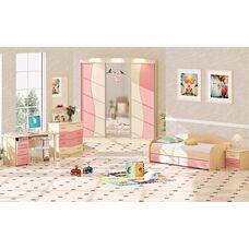 Дитяча кімната ДЧ-4107