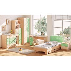 Дитяча кімната ДЧ-4108