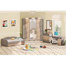 Дитяча кімната ДЧ-4110