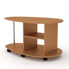 Журнальный стол Капля