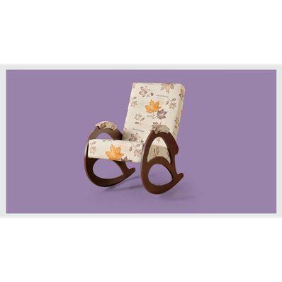 Кресло-качалка Салют