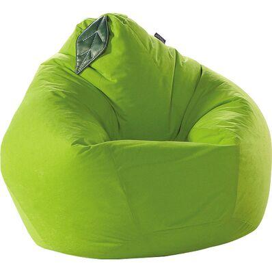 Кресло Груша с листочком