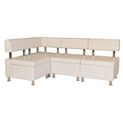 Модульный диван Тетрис