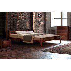 Кровать Ольга (Ольха) 0,9м