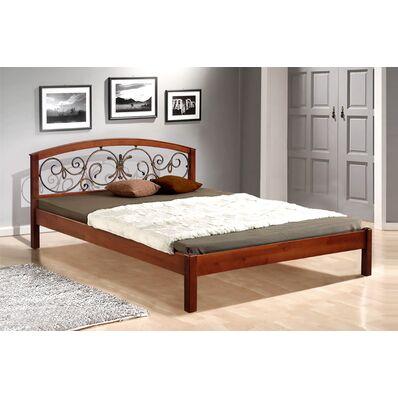Кровать Джульетта (Ольха) - 1,6м
