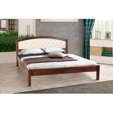 Кровать Джульетта (мягкое изголовье)
