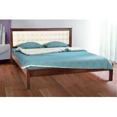 Кровать Карина (мягкое изголовье)