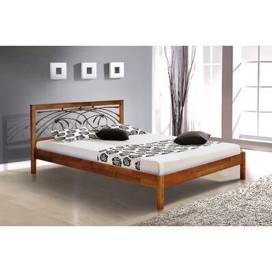 Кровать Карина (Ольха) - 1,6м