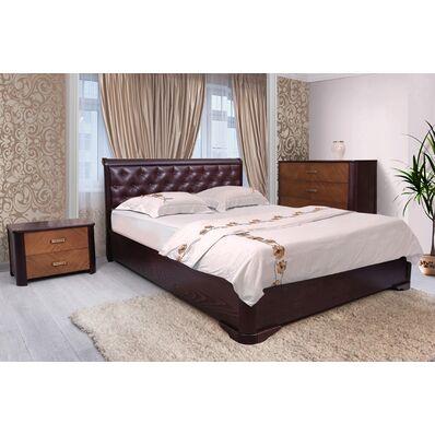 Кровать Ассоль ромбы (на подъёмной раме)