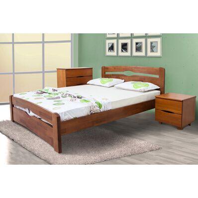 Кровать Каролина (с изножьем)