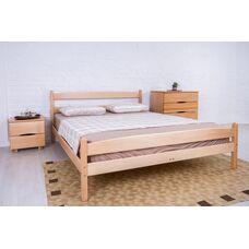 Кровать Ликерия (с изножьем)