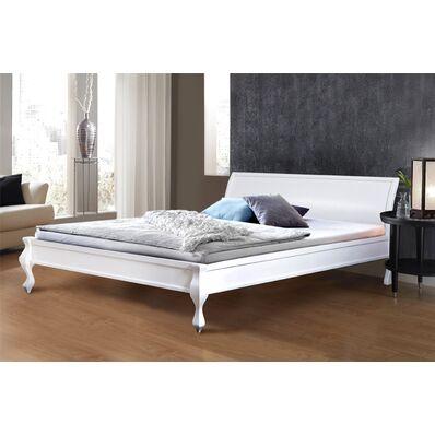 Кровать Николь (белая)
