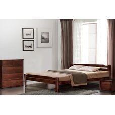 Кровать Ольга (Ольха)  1,6м