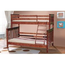 Кровать двухъярусная Скандинавия