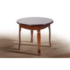 Стол обеденный Гаити круглый (орех)