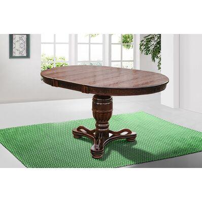 Стол обеденный Версаль (орех)