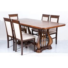 Стол обеденный Арфа