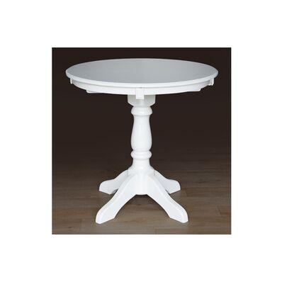 Стол обеденный Чумак (слон.кость)