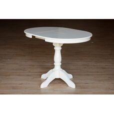 Стол обеденный Чумак-2 (слон.кость)