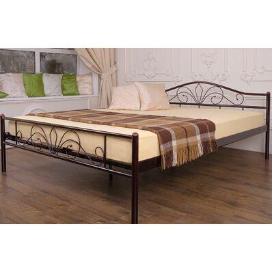 Кровать Релакс (черная)