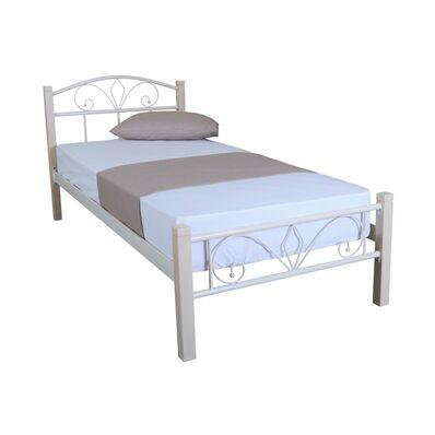 Кровать Релакс Вуд (бежевая)