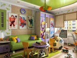 Що шукати при виборі дитячого дивана або крісла