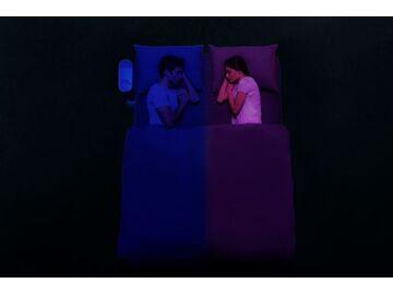 Умный-матрас Pod, который регулирует температуру в течение ночи