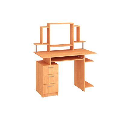 Стол компьютерный Пегас (с надстройкой)