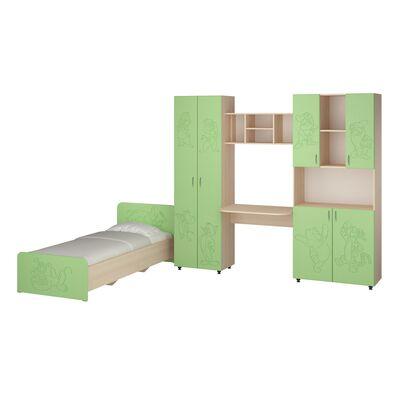 Детская мебель Симба (МДФ)