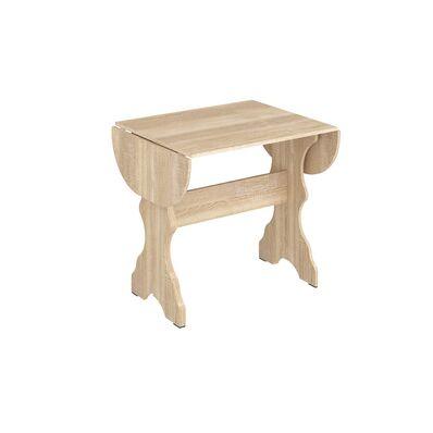 Кухонный стол раскладной-2