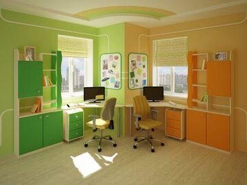 Почему важно правильно обустроить рабочее место ученика