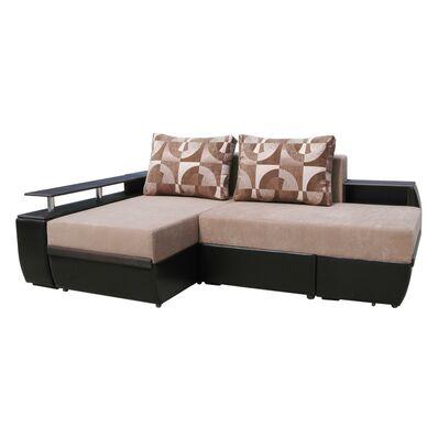 Угловой диван Барселона поворотный