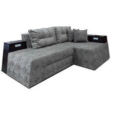 Кутовий диван Каскад з поворотним механізмом