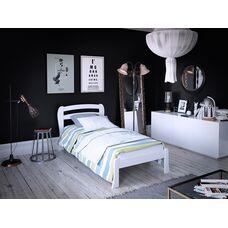 Дерев'яне ліжко Айріс Міні