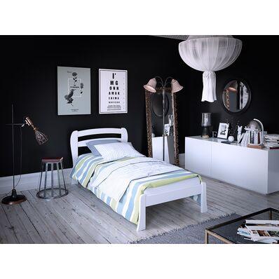 Деревянная кровать Айрис Мини