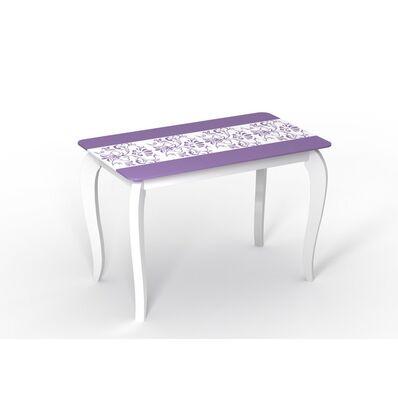 Стеклянный стол Императрица Екатерина