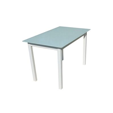 Стеклянный стол Монарх Белиссимо