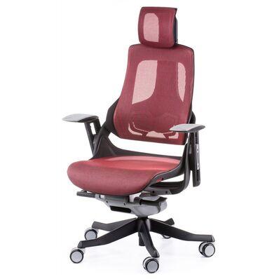Кресло WAU DEEPRED NETWORK (E0802)